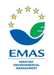 certificado EMAS