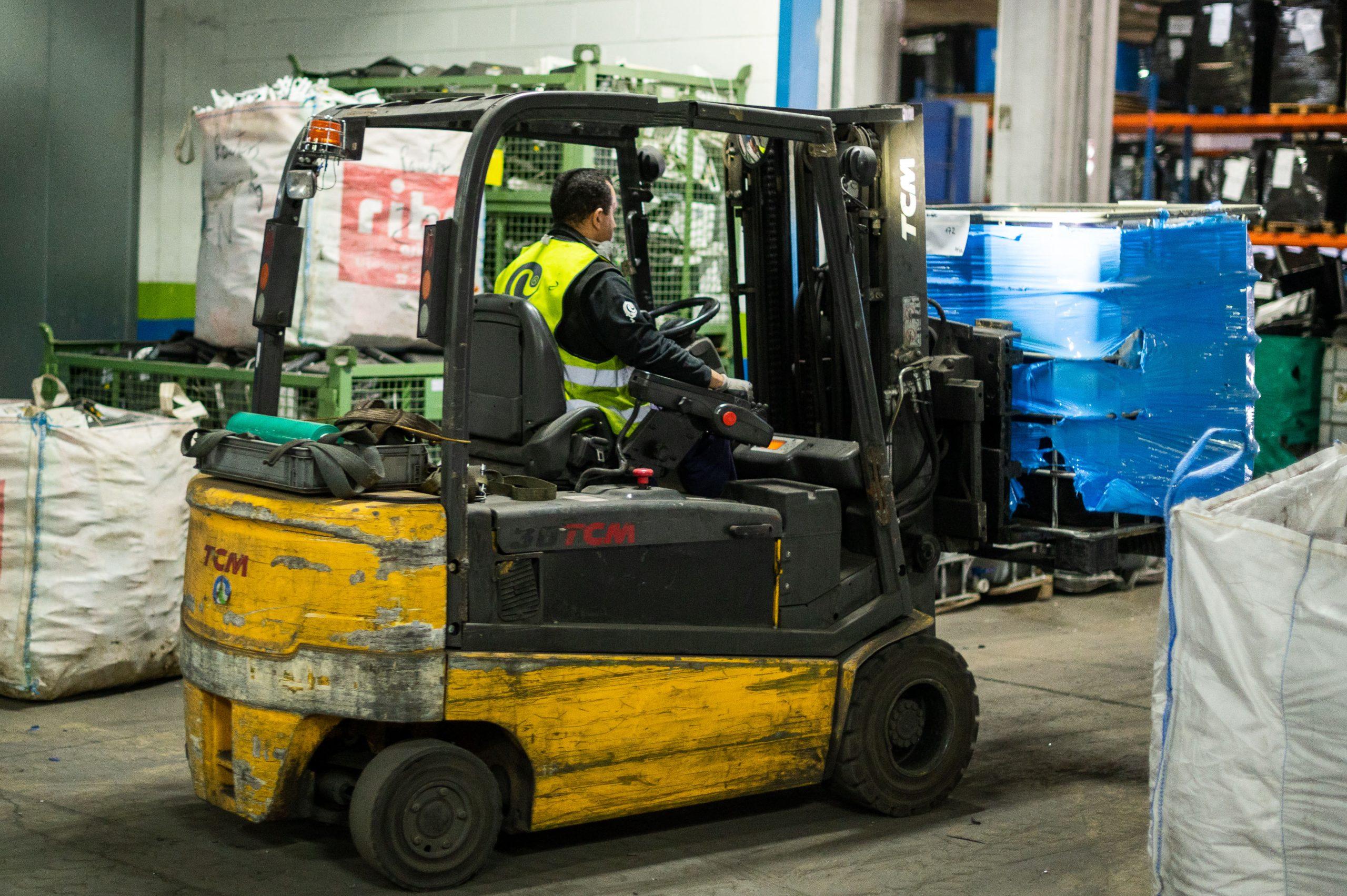 Nuevo Real Decreto 553/2020 sobre traslado de residuos en el interior del Estado